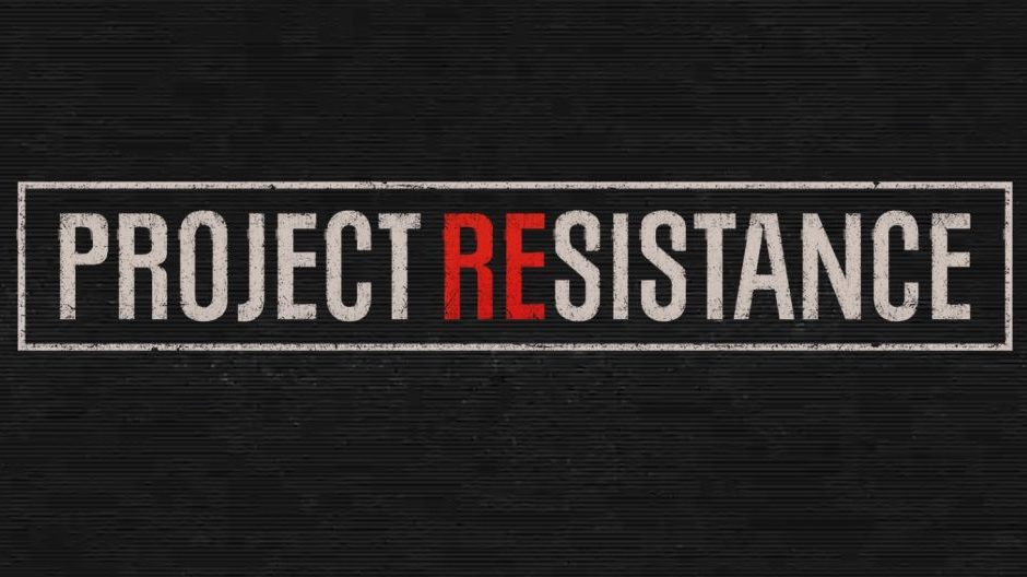 Project Resistance: il prossimo Resident Evil?