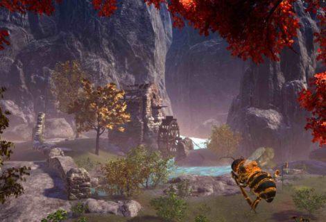 Bee Simulator: Anteprima - Gamescom 2019