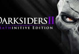 Darksiders II per Switch ha una data di uscita
