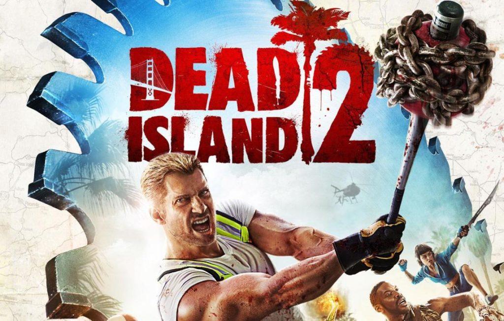 Dead Island 2 Dambuster