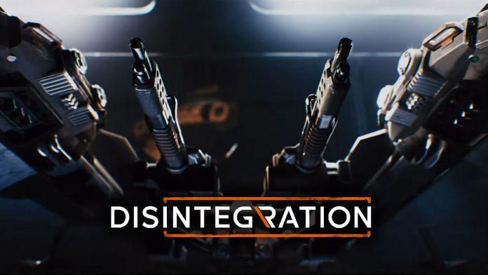 Disintegration sarà simile a un gioco AAA