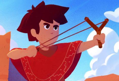 El Hijo: Provato - Gamescom 2019