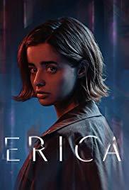 Cover Erica