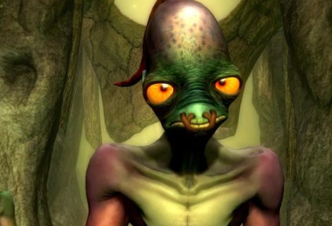 Oddworld: Soulstorm - Lista trofei