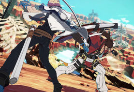 Guilty Gear Strive - Nuovi personaggi svelati