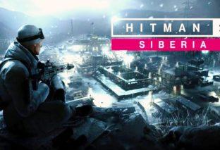HITMAN 2: in arrivo la mappa Siberia