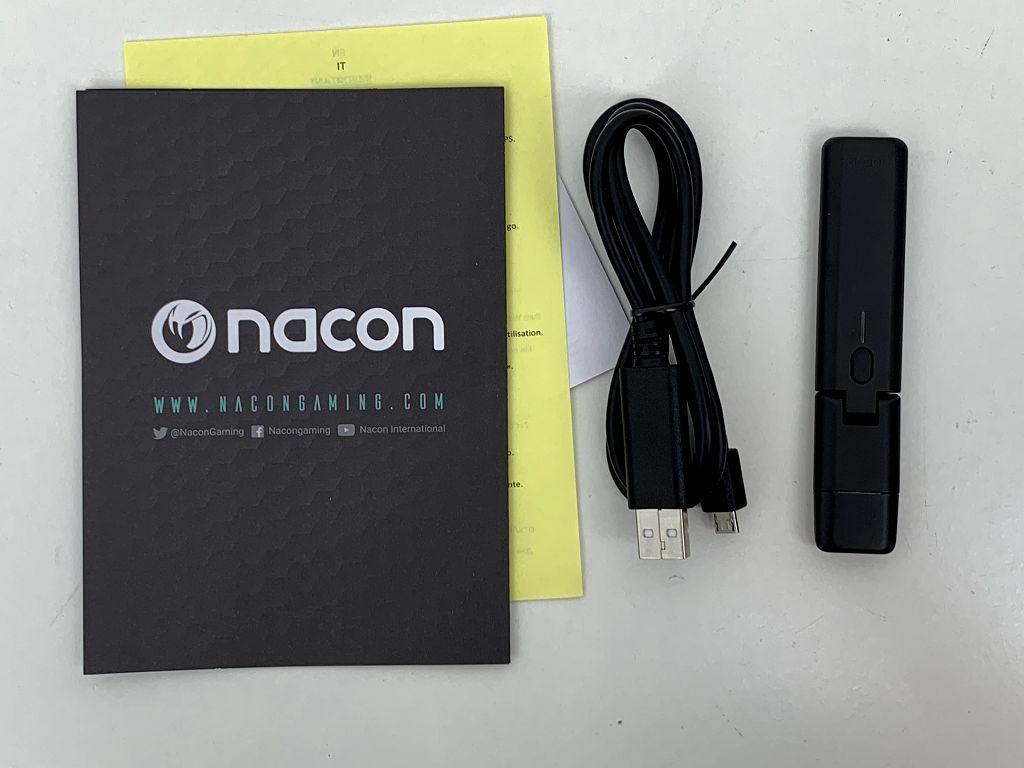 Nacon Asymmetric Wireless Controller