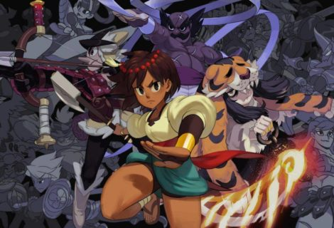 Indivisible: Provato - Gamescom 2019