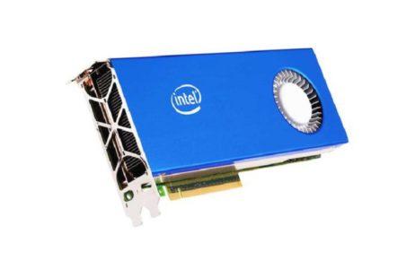 GPU Intel