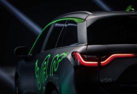 RAZER e NIO portano Chroma RGB sull'auto elettrica
