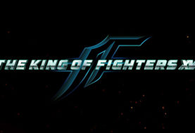Annunciato The King of Fighters XV