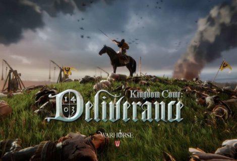 Kingdom Come: Deliverance - come scassinare