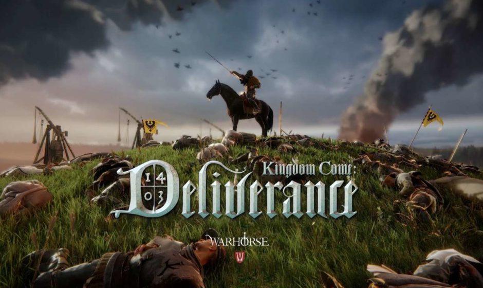 Kingdom Come: Deliverance 2 sarà basato sul CryENGINE
