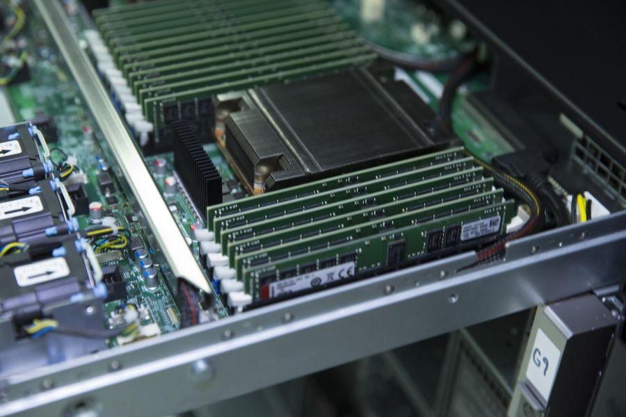 Kingston Server Memory