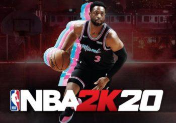 NBA 2K20: I migliori giocatori - Posizione 100-91