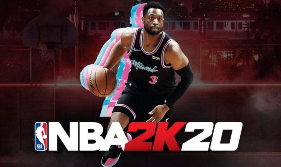 NBA 2K20: I migliori giocatori - Posizione 70-60