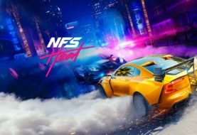 Need for Speed Heat: ecco il reveal trailer