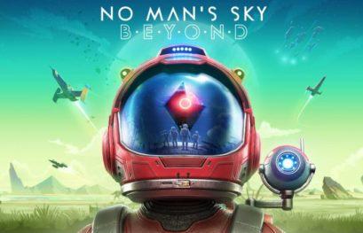 No Man's Sky: Hello Games su Beyond e Nintendo Switch