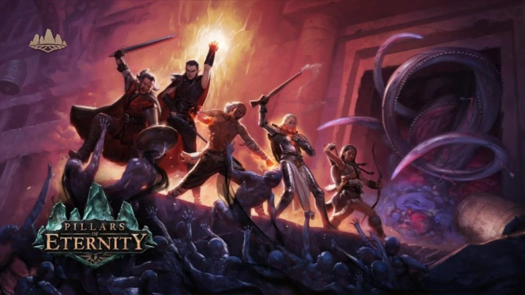 Pillars of Eternity: Complete Edition - Recensione Nintendo Switch