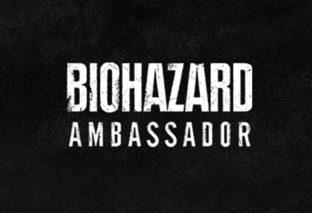 Resident Evil Ambassador: alla ricerca di tester