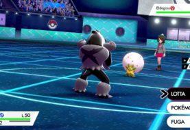 Pokémon Spada e Scudo: il Condividi Esperienza sarà automatico