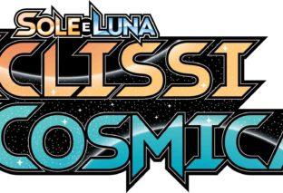GCC Pokémon: nuova espansione Eclissi Cosmica