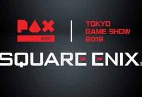 Tokyo Games Show 2019: Square Enix svela la line-up ufficiale
