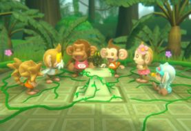 Super Monkey Ball: Banana Blitz HD - Anteprima