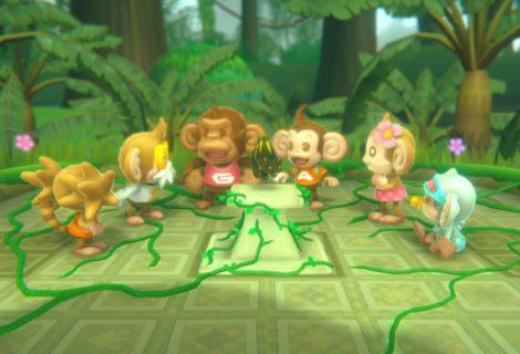 Super Monkey Ball: Banana Blitz HD - Anteprima