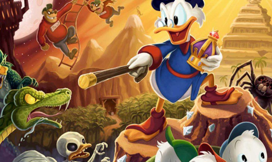 DuckTales: Remastered: rimosso dagli store