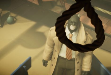 Blacksad: Under the Skin - Anteprima Gamescom 2019