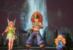 Trials of Mana - Gameplay e annuncio della demo