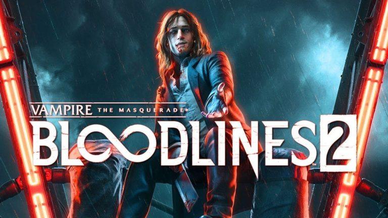 Vampire: The Masquerade Bloodlines 2 arriva un disastroso rinvio