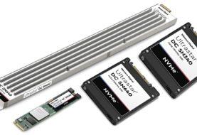 Western Digital annuncia SSD M.2 NVMe SN640-SN340