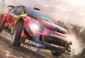 WRC 8: Anteprima - Gamescom 2019