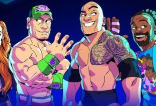 Brawlhalla: arrivano i lottatori WWE