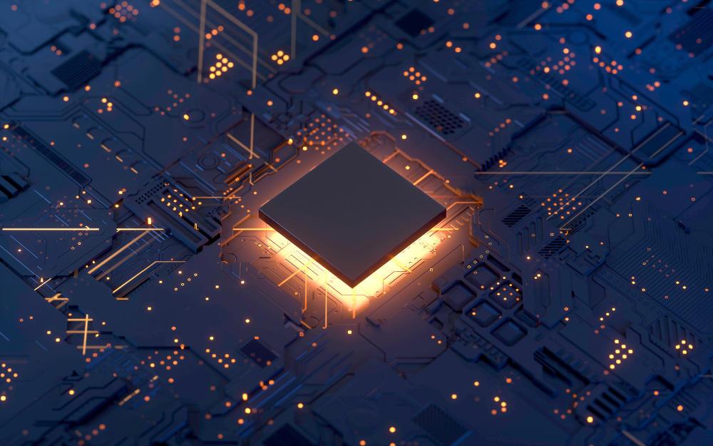ARM 3D Processor