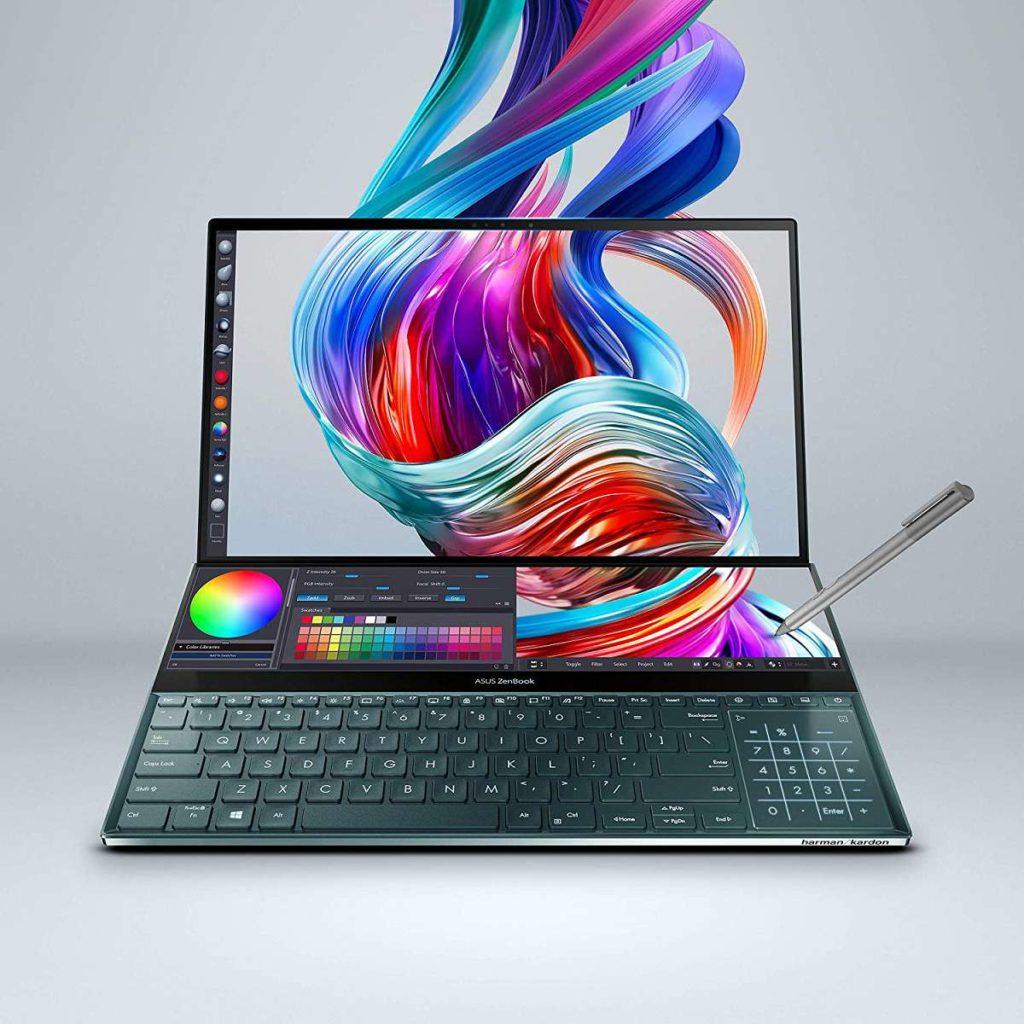 ZenBook UX581