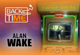 Back in Time - Alan Wake