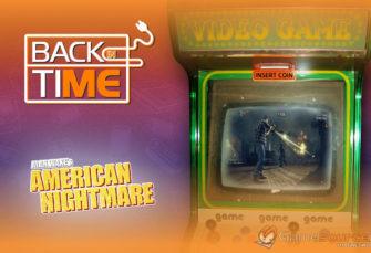 Back in Time - Alan Wake's American Nightmare