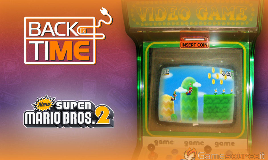 Back in Time - New Super Mario Bros. 2