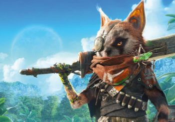 Biomutant: nuovo video gameplay