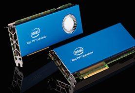 Le GPU Intel Xe non partiranno da $ 200