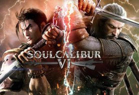 SoulCalibur VI: saranno aggiunti due personaggi
