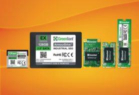 Greenliant annuncia la nuova gamma di SSD ArmourEX