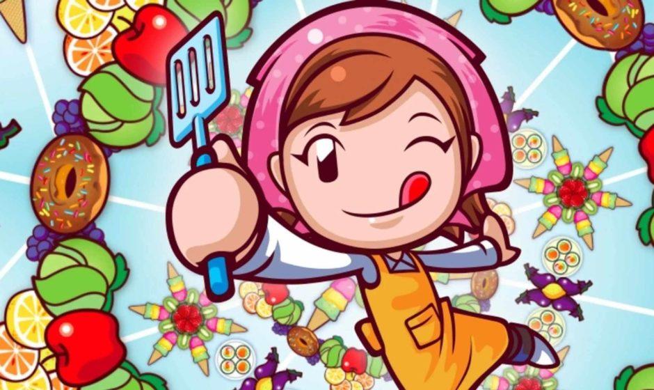 Cooking Mama: nuovo titolo e svolta vegetariana