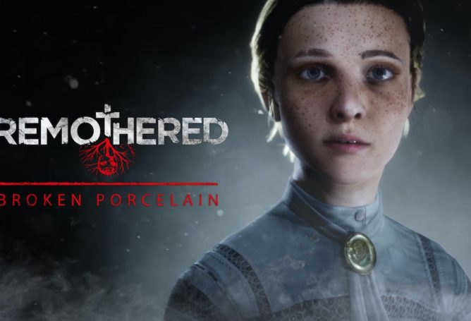 Remothered: Broken Porcelain - Anteprima - Gamescom 2019