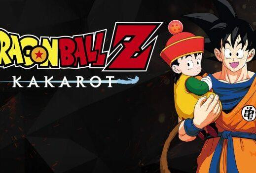 Dragon Ball Z: Kakarot: nuovo trailer disponibile