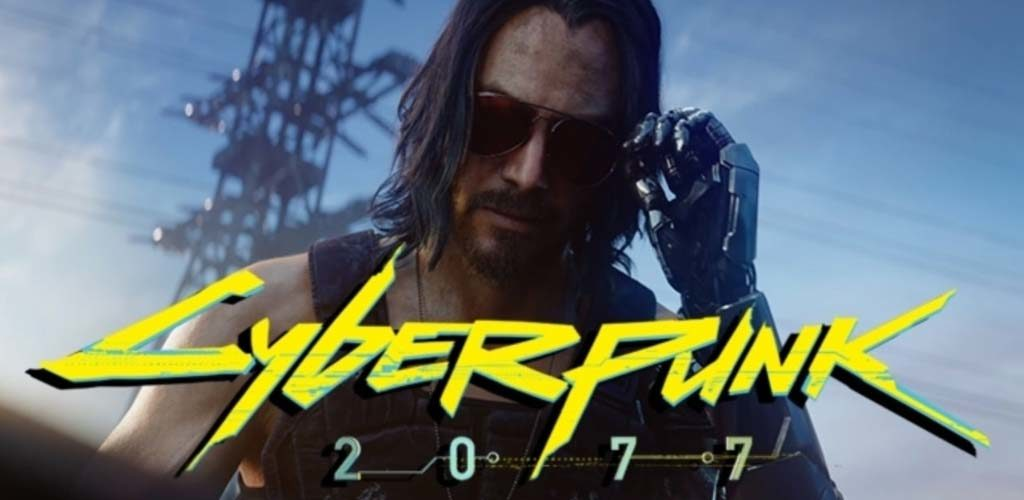Cyberpunk 2077 data