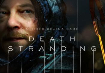 Death Stranding - Briefing - Gamescom 2019